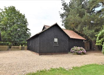 Thumbnail 2 bed detached bungalow for sale in Aylmerton, Norwich