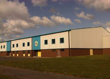 Thumbnail Industrial to let in Unit 10B Parkview Industrial Estate, Hartlepool