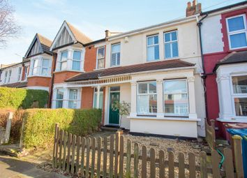 Thumbnail 4 bedroom terraced house for sale in Bolton Road, Harrow