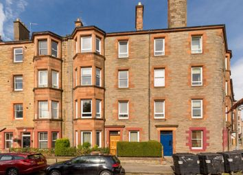 Thumbnail 2 bed flat for sale in 3 (3F1), Hermand Crescent, Edinburgh