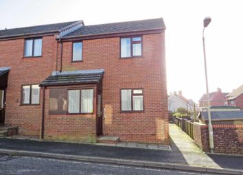 Thumbnail 2 bed semi-detached house to rent in Victoria Street, Holsworthy