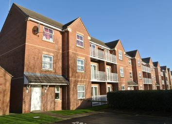 Thumbnail 2 bedroom flat to rent in Gillquart Way, Coventry