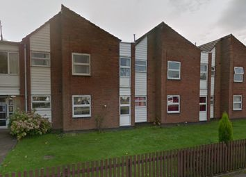 Thumbnail 1 bed flat to rent in Aldermans Green Road, Aldermans Green, Coventry