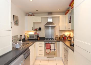 Thumbnail 2 bedroom property for sale in Watkin Road, Leicester