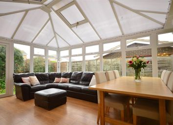 Thumbnail 2 bed detached bungalow for sale in Seacroft Road, Broadstairs, Kent