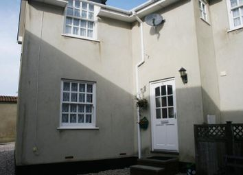 Thumbnail 3 bed terraced house to rent in Cleveland Place, Dawlish, Devon