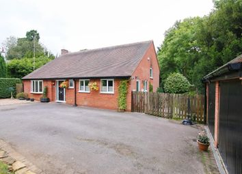 Thumbnail 4 bed detached house for sale in Church Walk, Bilton, Rugby