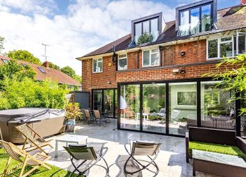 5 bed semi-detached house for sale in Hartham Close, London N7