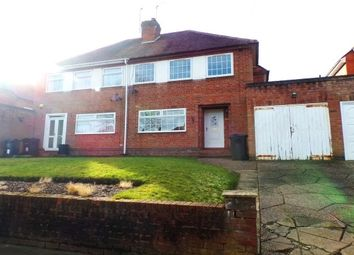 Thumbnail 3 bed property to rent in Glen Rise, Birmingham
