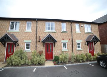Thumbnail 2 bed terraced house for sale in Vesey Court, Wellington, Telford