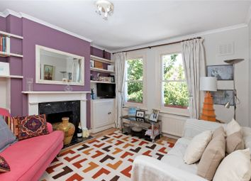 Thumbnail 2 bed flat for sale in Althea Street, Fulham