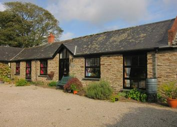Thumbnail 3 bed barn conversion for sale in Tregony, Truro, Cornwall