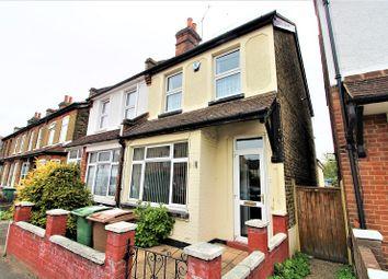 Thumbnail 3 bed semi-detached house for sale in Wandle Road, Beddington, Croydon, Surrey.