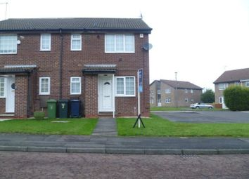 Thumbnail 1 bed property to rent in Slaley Close, Gateshead