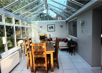 Thumbnail 4 bed detached house for sale in Vicarage Road, Maidstone