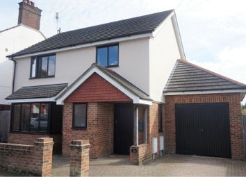 Thumbnail 4 bed detached house for sale in James Street, Ashford