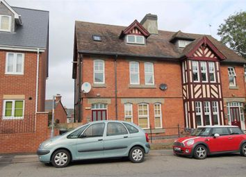 Thumbnail 1 bed flat for sale in Cantilupe Road, Ross-On-Wye