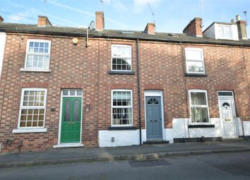 Thumbnail 1 bed terraced house for sale in Savages Row, Ruddington, Nottingham
