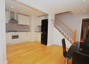Thumbnail 3 bed property to rent in Evesham Way, Battersea