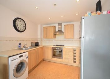 Thumbnail 1 bed flat for sale in Clifford Way, Maidstone, Kent