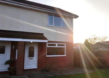 Thumbnail 1 bed property to rent in Brunel Way, Darlington