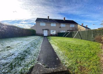 Thumbnail 4 bed semi-detached house for sale in Glen View, Merlins Bridge, Haverfordwest