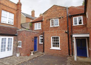 Thumbnail 1 bed mews house for sale in East St. Helen Street, Abingdon