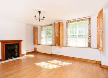 Thumbnail 2 bedroom flat to rent in Southgate Road, Islington, London