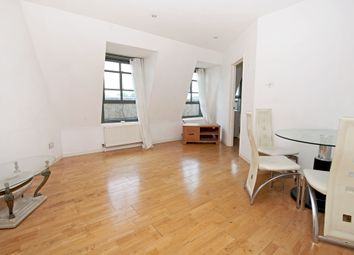 Thumbnail 1 bed flat for sale in High Road, Leytonstone