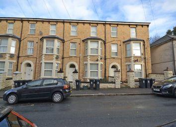 Thumbnail 2 bed flat to rent in Superb Apartment, Fairoak Avenue, Newport
