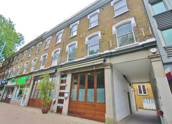 Thumbnail 3 bed flat to rent in Chiswick High Road, Chiswick, London