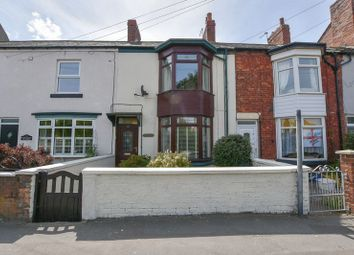 Thumbnail 3 bed terraced house for sale in Moor View Court, Moor View, Hinderwell, Saltburn-By-The-Sea