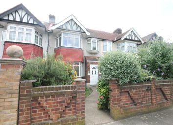 Thumbnail 3 bed terraced house for sale in Great Cambridge Road, Waltham Cross, Hertfordshire