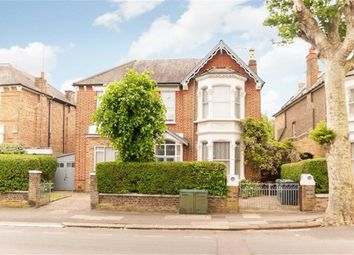 Thumbnail 8 bed detached house for sale in Rosemont Road, London