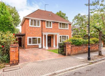 4 bed detached house for sale in Hartham Road, Islington N7