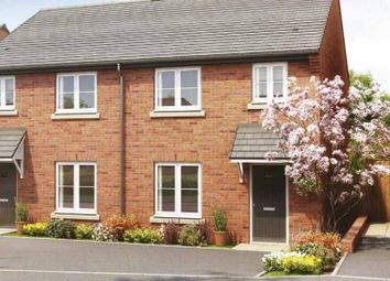 Thumbnail 3 bed property to rent in Harebell Road, Malton, North Yorkshire