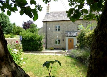 Thumbnail 2 bed cottage to rent in The Laurels, Mawley Road, Cirencester