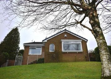 Thumbnail 3 bed detached bungalow for sale in 2, Gateside Gardens, Greenock, Renfrewshire