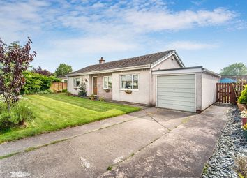 Thumbnail 3 bed bungalow for sale in Glasson, Wigton
