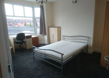 Thumbnail 7 bed terraced house to rent in St. Patricks Road, Coventry, West Midlands