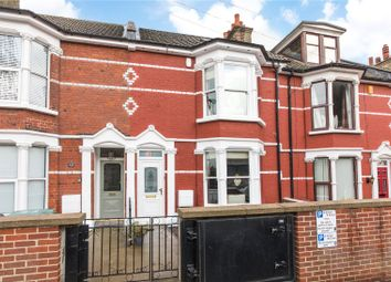 4 bed terraced house for sale in Royal Pier Road, Gravesend, Kent DA12