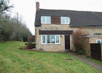 Thumbnail 3 bed semi-detached house to rent in Binton, Stratford-Upon-Avon