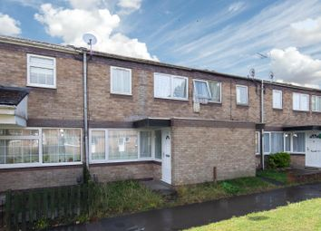 3 bed terraced house for sale in Trident Drive, Houghton Regis, Bedfordshire LU5