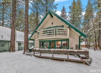 Thumbnail 3 bed property for sale in South Lake Tahoe, California, United States Of America