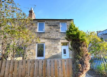 Thumbnail 3 bed terraced house for sale in West Parade, Alnwick, Northumberland