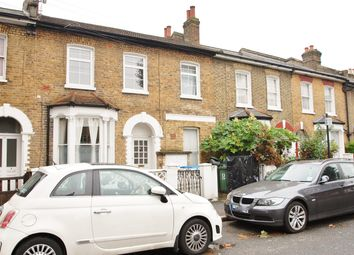 Thumbnail 2 bed flat to rent in Kimberley Avenue, Nunhead