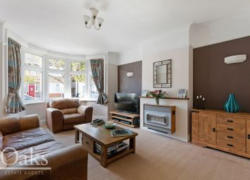 3 bed terraced house for sale in Fernhurst Road, Addiscombe, Croydon CR0