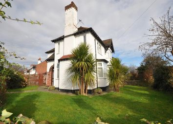 Thumbnail 3 bed detached house for sale in Sheen Road, Wallasey