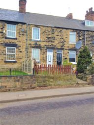 Thumbnail 2 bed terraced house to rent in Rotherham Road, Great Houghton