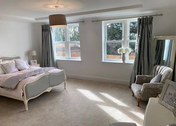 3 bed property for sale in Apartment 8, The Beeches, Malpas, Cheshire SY14